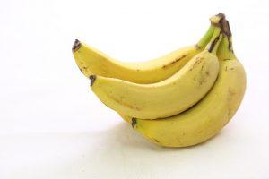 リウマチはバナナ、みかんがNG