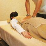 「腰痛」下半身の冷えや筋肉の衰え